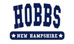 Hobbs  College Style