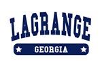 Lagrange College Style