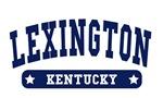 Lexington College Style