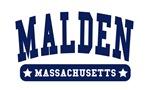 Malden College Style
