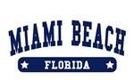 Miami Beach College Style