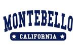 Montebello College Style
