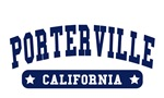Porterville College Style