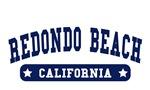 Redondo Beach College Style