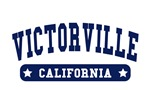 Victorville College Style