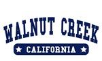 Walnut Creek College Style
