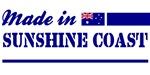 Made in Sunshine Coast