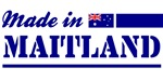 Made in Maitland
