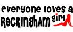 Everybody loves a Rockingham girl