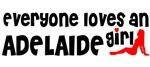 Everybody loves a Adelaide girl