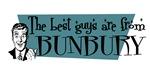 Best guys are from  Bunbury