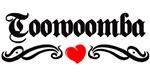 Toowoomba tattoo