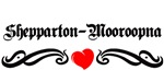 Shepparton-Mooroopna tattoo