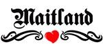 Maitland tattoo