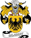 Gilabert Coat of Arms, Family Crest