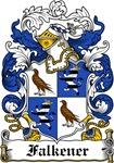 Falkener Coat of Arms, Family Crest