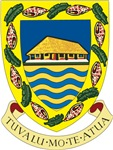 Tuvalu Coat of Arms