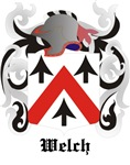 Welch Coat of Arms, Family Crest