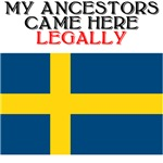 Swedish Heritage