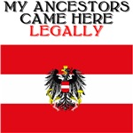 Austrian Heritage
