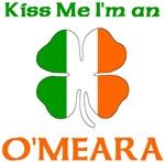 O'Meara Family