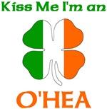 O'Hea Family