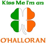 O'Halloran Family