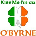 O'Byrne Family