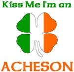 Acheson Family