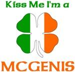 McGenis Family