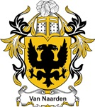 Van Naarden Coat of Arms