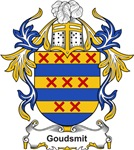Goudsmit Coat of Arms, Family Crest