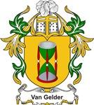 Van Gelder Coat of Arms