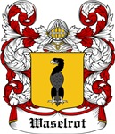 Waselrot Coat of Arms, Family Crest