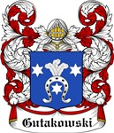 Gutakowski Coat of Arms, Family Crest