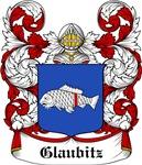 Glaubitz Coat of Arms, Family Crest