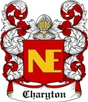Charyton Coat of Arms, Family Crest