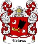 Bekesz Coat of Arms, Family Crest