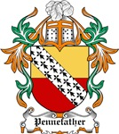 Pennefather Coat of Arms, Family Crest