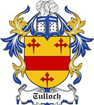 Tulloch Coat of Arms, Family Crest