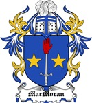 MacMoran Coat of Arms, Family Crest