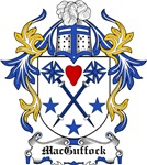 MacGuffock Coat of Arms, Family Crest