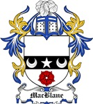MacBlane Coat of Arms, Family Crest