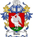 Dailie Coat of Arms, Family Crest