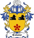 Culane Coat of Arms, Family Crest