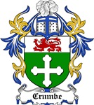 Crumbe Coat of Arms, Family Crest