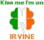 Irvine Family