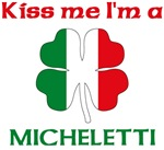 Micheletti Family