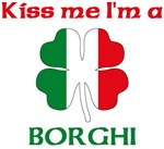 Borghi Family