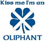 Oliphant Family
